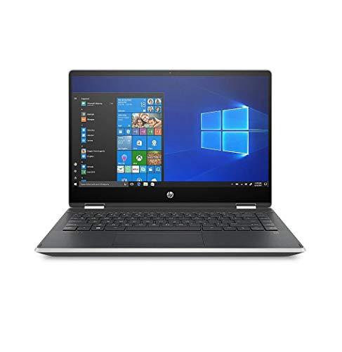 HP Pavilion x360 - 14-dh1011ns - Ordenador portátil de 14' FullHD (Intel...