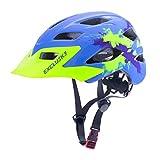 Exclusky Kids Bike Helmets...