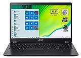Acer Aspire 3 A315-54-33SG Notebook, Processore Intel Core i3-10110U, RAM 8 GB DDR4, 256 GB PCIe NVMe SSD, Display 15.6' FHD LED LCD,Scheda Grafica Intel...