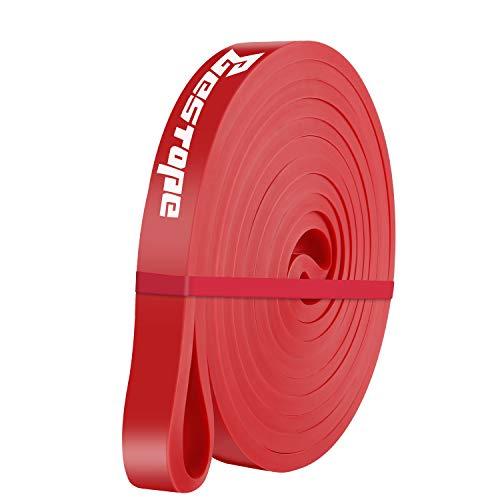 Bestope Bande Elastiche Fitness,Fasce Elastiche di Resistenza per Esercizi,Fasce Elastiche Fitness...
