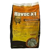 Neogen 00595 Havoc XT Rat Bait Block Pouch, 8 Pound (Pack of 1), Blue