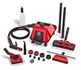 Sargent Steam® Cleaner Cleaning System - Multi-Purpose, High...