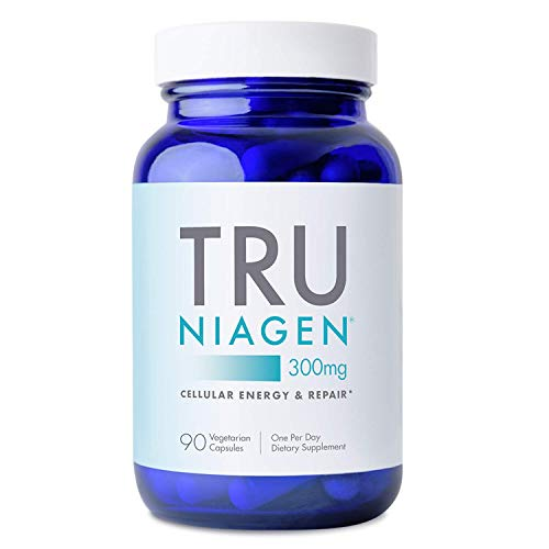 NAD+ Supplement More Efficient Than NMN - Nicotinamide...
