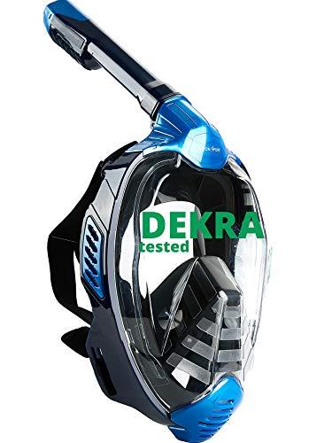 Khroom® Von DEKRA® geprüfte CO2 sichere...