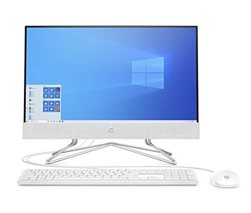 HP - PC 22-df0045nl All-In-One, AMD Athlon 3050U,...