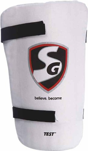 SG Test Youth Thigh Pads, Youth