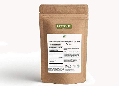 Té Chanca Piedra, Phyllanthus niruri | 100 taza de tés - 1