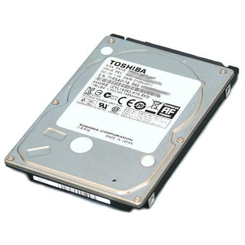 Toshiba MQ01ABD050 - Disco duro interno 2.5' de 500 GB