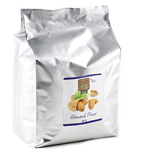 416djcLywoL - The 7 Best Almond Flour: A Must-Have for Your Gluten-Free Pantry