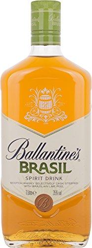 Ballantine`s Brasil Lime Spirit Drink 35% Vol. 1L - 1000 ml