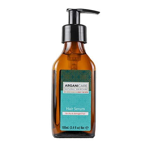 Arganicare Organic Moroccan Argan Oil Hair Serum...