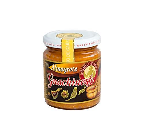 Almogrote GUACHINERFE 210 gr. Producto Islas Canarias.