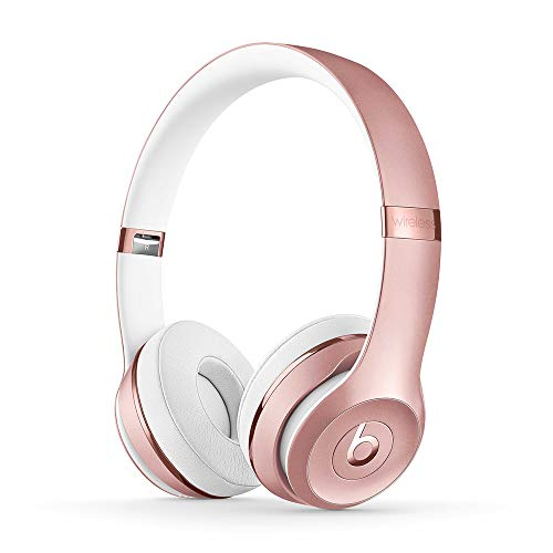Beats by Dr. Dre By Dr. Dre Solo3 Wireless Headphones - Rose Gold