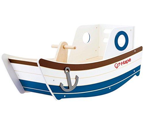 Barca a dondolo