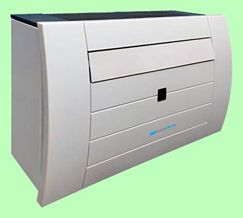 Climatizzatore senza unit esterna con filtro antibatterico PRESTIGE ECOGREEN 11000