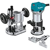 Makita RT0701CX7 1-1/4 HP Compact...