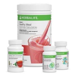 Herbalife Quickstart Weight Loss Program Wild Berry 6 - My Weight Loss Today