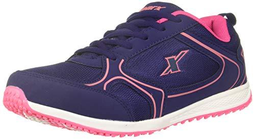 Sparx Women's D. Violet Pink Running Shoes-8 UK (42 EU) (SX0088L_DVPK0008)