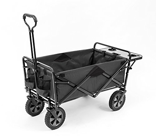 416xy1Lf89L - The 7 Best All Terrain Wagons: Get your Gear to the Campsite in One Trip!