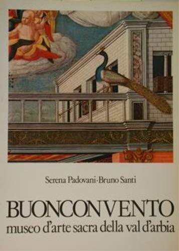 Buonconvento. Museo d'arte sacra della Val d'Arbia