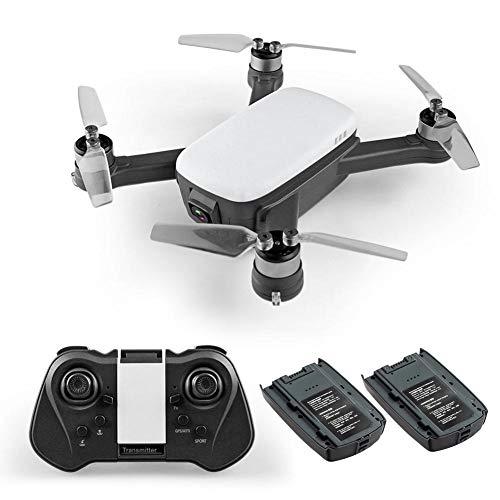 Thrivinger ZOAI 913A Telecomando Drone 5G WiFi FPV Motore Senza spazzole a Quattro Assi con Un Solo...