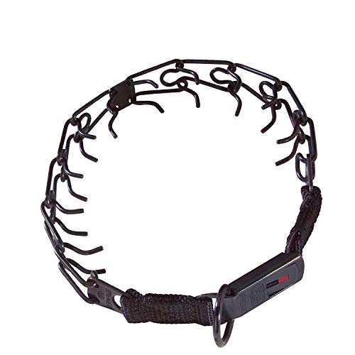 Sprenger - Collar Sprenger Ultra Plus Acero Inox Cierre Clicklock -...