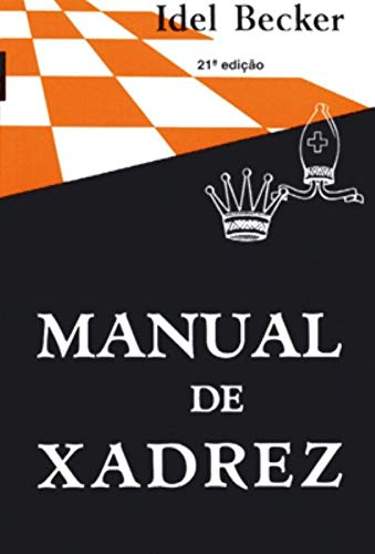 Chess manual