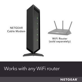 NETGEAR-Cable-Modem-CM700-Compatible-with-All-Cable-Providers-Including-Xfinity-by-Comcast-Spectrum-Cox-for-Cable-Plans-Up-to-800Mbps-DOCSIS-30