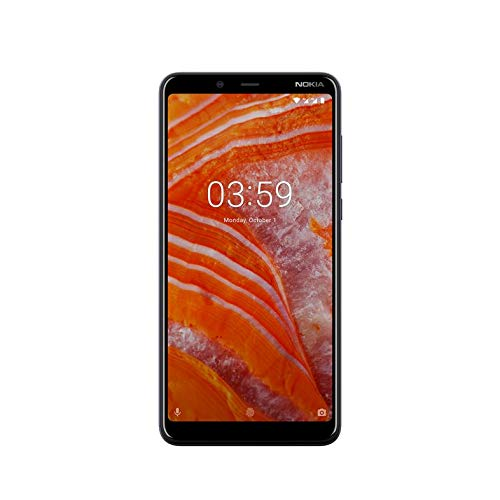 Nokia 3.1 Plus -...