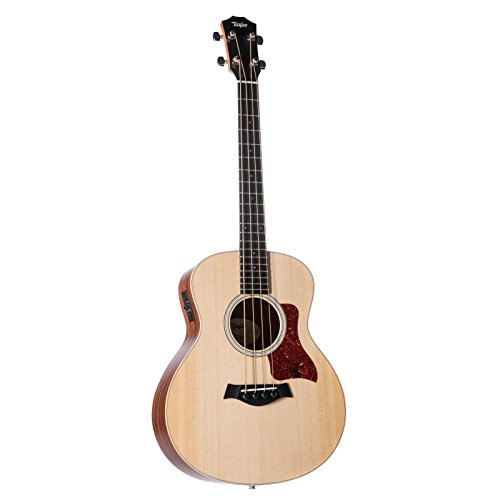 Taylor GS Mini-e Acoustic-Electric Bass Regular Natural