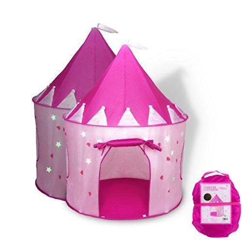 FoxPrint Princess Castle Play Tent