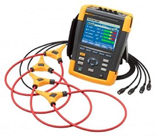 Fluke FLUKE-438-II Three-Phase Power Quality and...