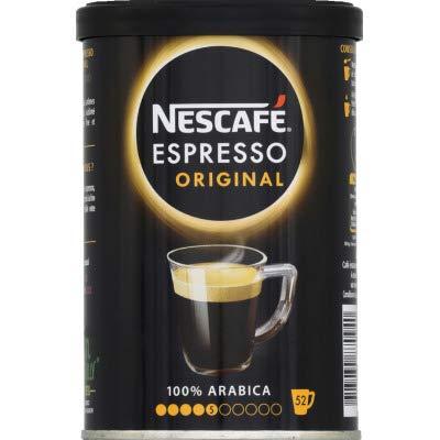Nescafe Espresso Original Arabica