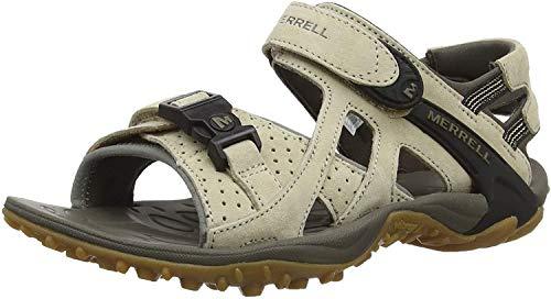 Merrell Women's Kahuna III Hiking Sandals, Beige (Classic Taupe) - 7 UK