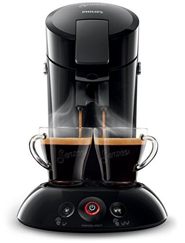Philips EP2231 | 40-serie koffiemachine | Zwart