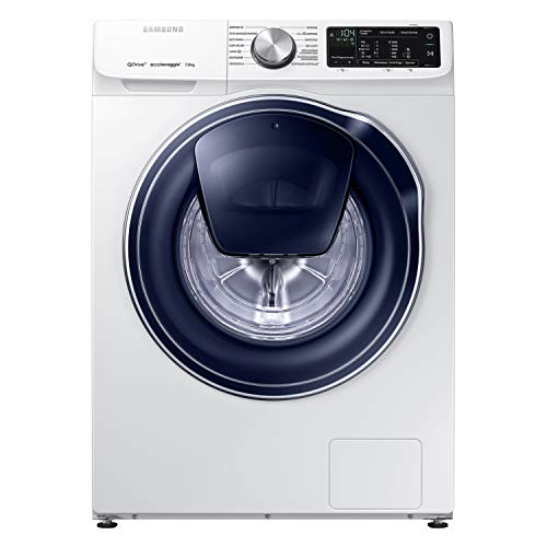 Samsung WW70M642OPW Lavatrice 7 kg QuickDrive, 1400 rpm, Bianco