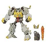 Transformers Cyberverse - Robot action Deluxe Grimlock - 12,5 cm