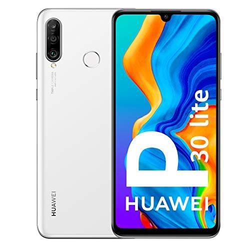 Comprar Huawei P30 Lite - Blanco
