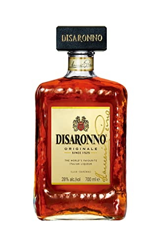 Disaronno Licor italiano Amaretto licor de almendrina, 75cl