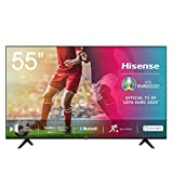 Hisense UHD TV 2020 55AE7000F - Smart TV Resolución 4K con Alexa integrada, Precision Colour, escalado UHD con IA, Ultra Dimming, audio DTS Studio Sound, Vidaa U 4.0