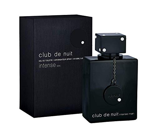 Armaf Club De Nuit Intense Men's EDT Perfume, 105ml