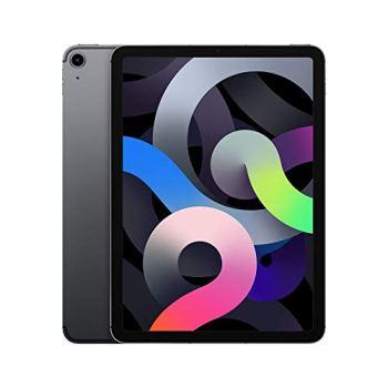 Apple iPadAir (10,9Pouces, 4ᵉgénération, Wi-FI + Cellular, 64Go) - Gris sidéral (2020)