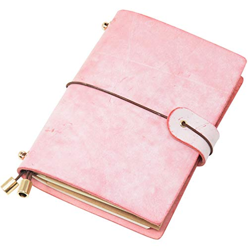 Classic Genuine Leather Soft Cover...