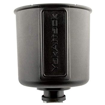 Yakattack MultiMount Cup Holder, Track Mount