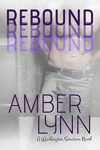 Rebound (Washington Senators Book 1)