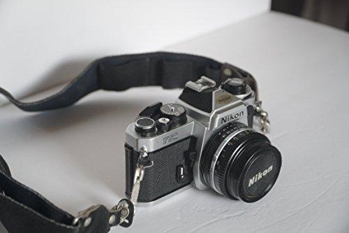 Nikon fotocamera FE2 con Nikkor 50m 1: 1.8 Lens