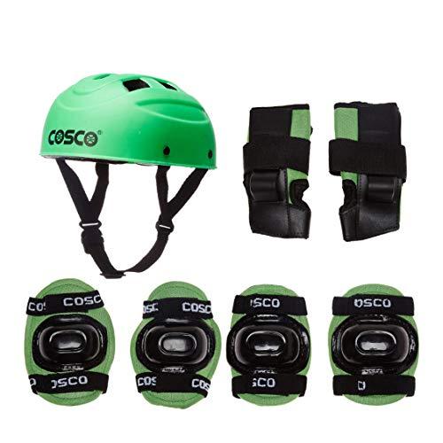 Cosco 4-in-1 Junior Protective Kit (Multicolor)