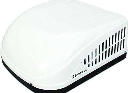 Dometic Polar White 15,000 BTU Conditioners B59516.XX1C0 Brisk Air Ii 15.0 Pw Upper Unit