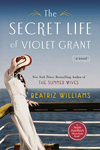 The Secret Life of Violet Grant (The Schuler Sisters Novels) Kindle Edition