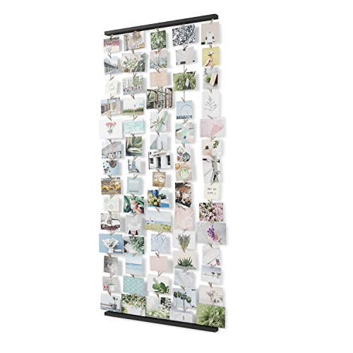 Umbra Hangit Picture Frame and Wall Decor Set for Photos, 26x60,...